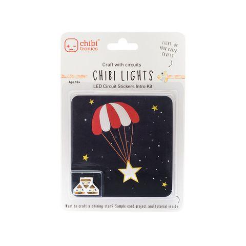 Chibitronics Lights Intro Pack