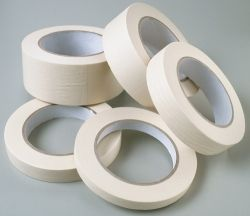 Tape masking 24mm x 50m