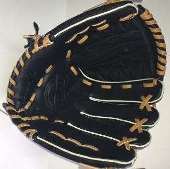 "Regent 11"" Leather Baseball Glove- LH"