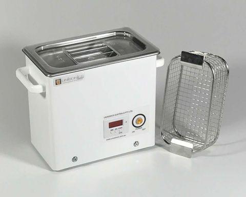Ultrasonic cleaner 3.0lt digital timer