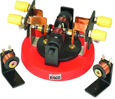 Motor generator (AC/DC)