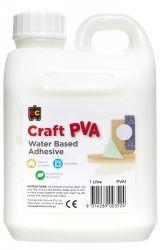 Glue EC craft PVA 1 Litre