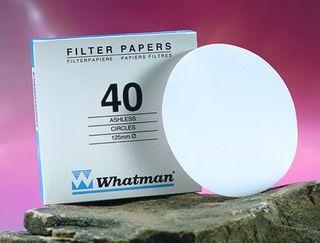 Whatman 40