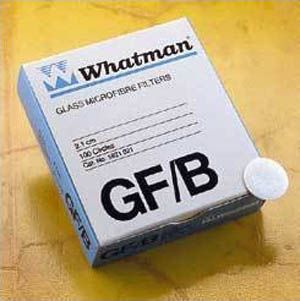 Glass Fibre Paper No.GF/B 47mm 1um