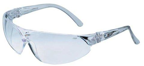 Bolle 'Blade' safety glasses clear