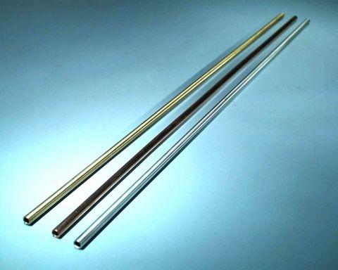 Aluminium linear expansion tube IEC