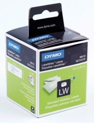 Label Dymo labelwriter 54x101mm