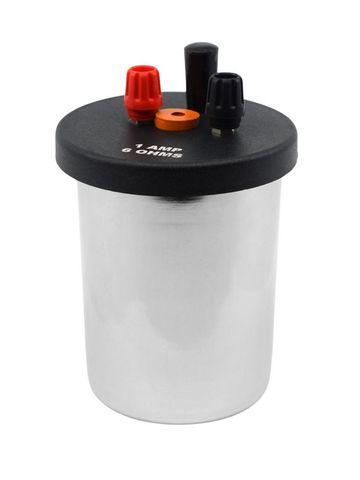 Joules Calorimeter assembly