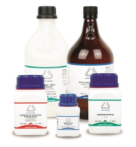 Acetic acid glacial AR