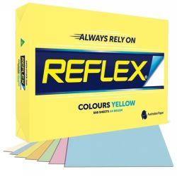 Copy paper A4 80gsm blue Reflex