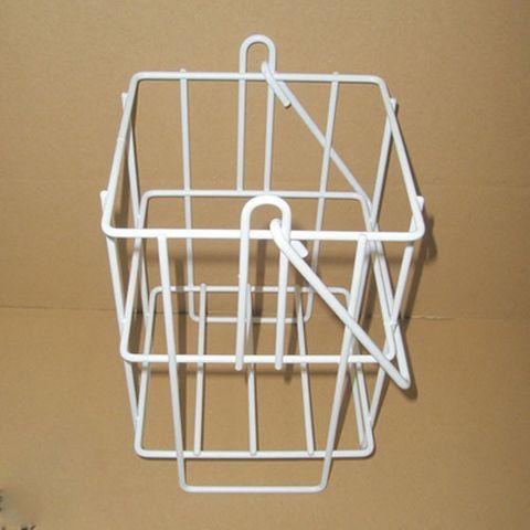 Bottle carrier single 2.5/4lt PVC wire