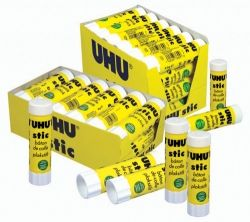 Glue sticks UHU 40g