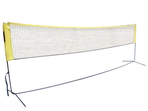 Badminton Mini Net System