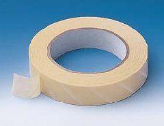 Tape autoclave 25mm x 50/55m