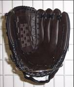 "Regent 12.5""Soft/Base Glove Leather"