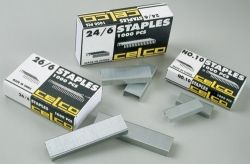 Staples No. 24/6  Celco