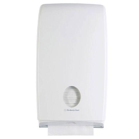 Dispenser KC Aquarius optimum towel