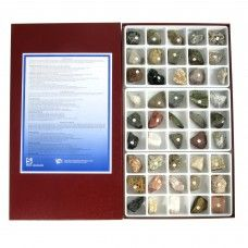 Rocks Collection (USA)
