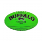 "Buffalo Hyper-Lite Football 12"" Green"