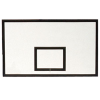 Basketball Backboard Size 120x 90cm
