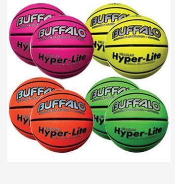 Basketball Hyper-lite Cellular Set: