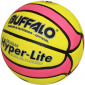 Basketball Hyper-lite Yellow/Pink size 7