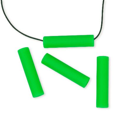 Chewigem Necklace - Chubes Kyptonite