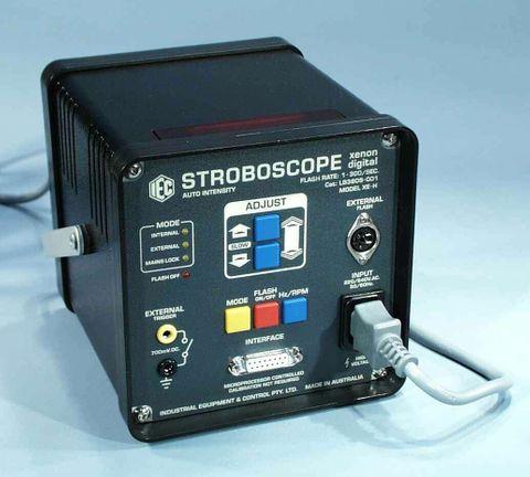 Stroboscope Xenon digital - model XEH