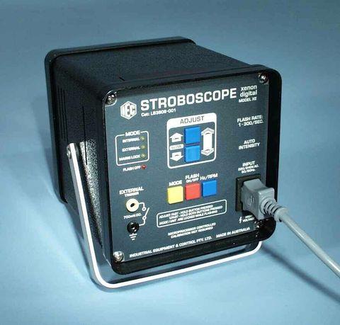 Stroboscope Xenon digital - model XE