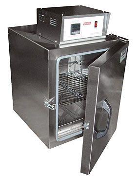 Oven Economy 16lt gravity 220C