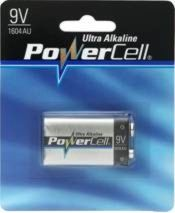 Batteries - 9V Premium Alkaline