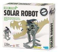 Green Science - Solar Robot