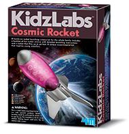 Cosmic Rocket