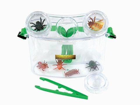 3D Bug viewer kit