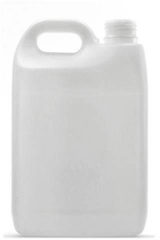 Jerry can LDPE 2.5L with lid