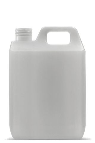 Jerry can HDPE with cap 1L