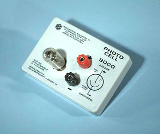 Phot-electric Cell