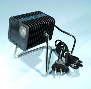 Microscope Lamp