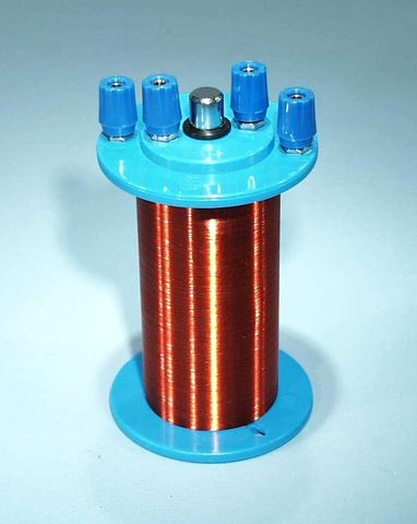Mutual induction secondary coil - Large