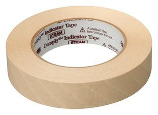 Tape Autoclave 18mmx55m 3M Brand