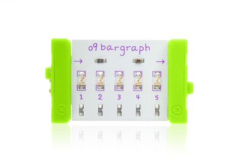LittleBits Baragraph