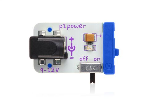 LittleBits P1 Power