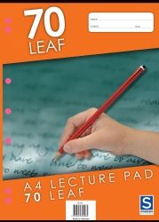 Lecture Pad