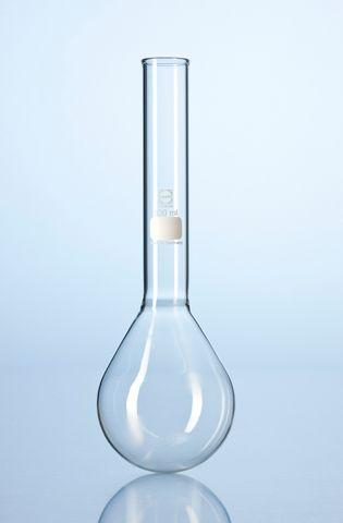 Flask Kjeldahl 500ml