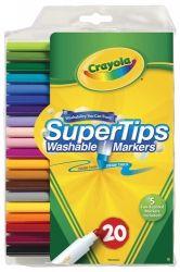 Textas - Marker crayola super tip