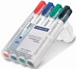 Whiteboard marker mixed colours 4