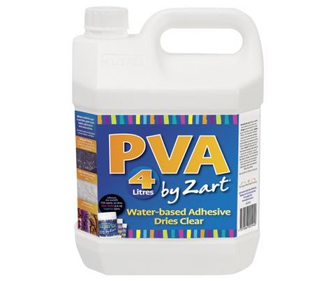 PVA Glue 4 litre