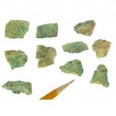 Mineral - Malachite