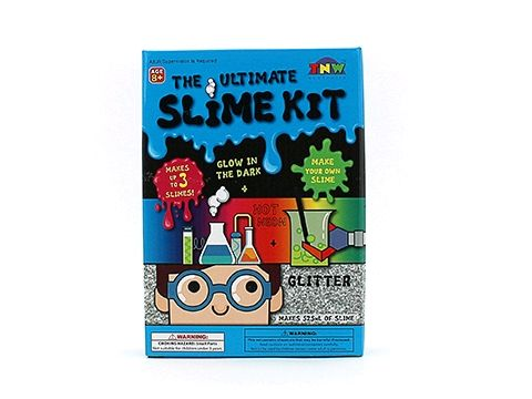 Slime making kit - ultimate kit