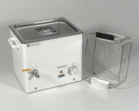 Ultrasonic cleaner 10.7lt mech. timer
